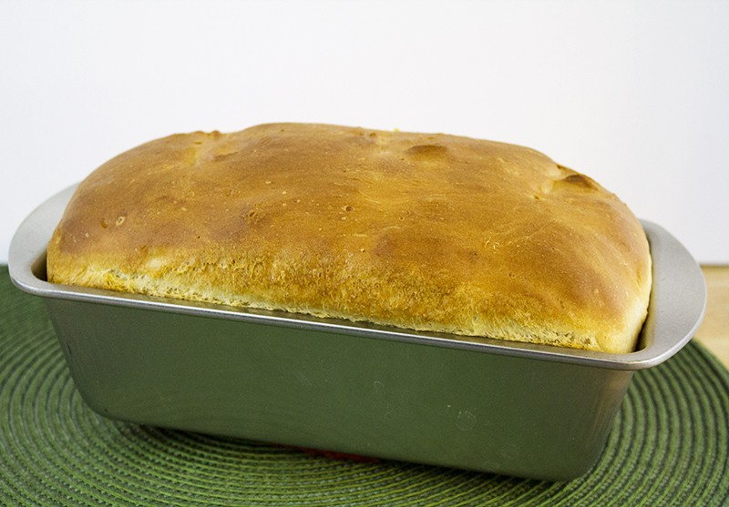 Easy Yeast Bread