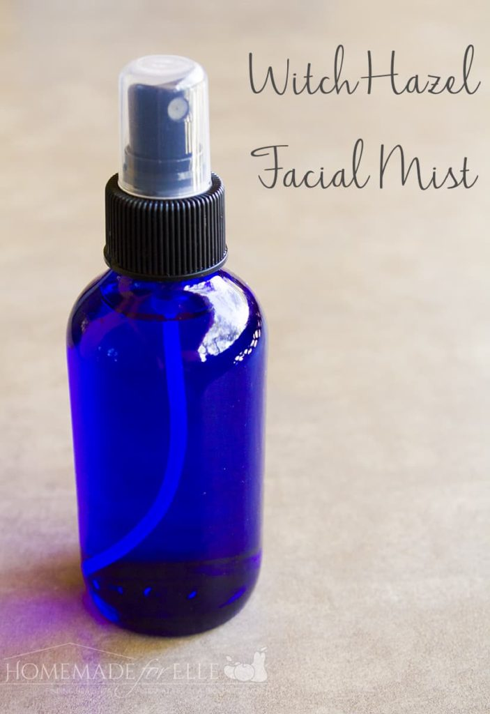 Witch Hazel Facial Mist