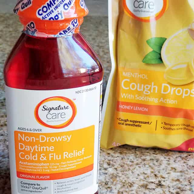 Keeping Kids Healthy During Cold and Cough Season