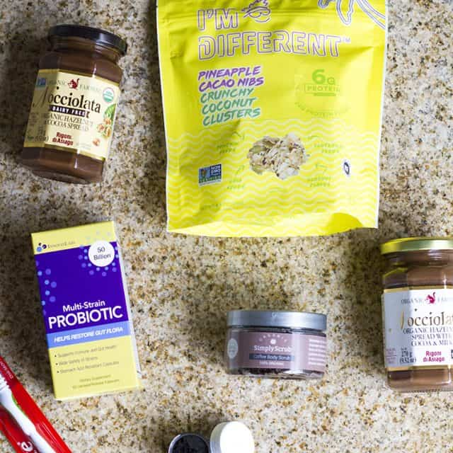 Healthy Mama Easter Giveaway