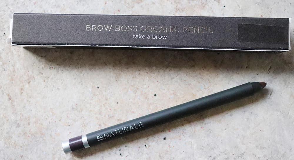 Brow Boss Organic Pencil