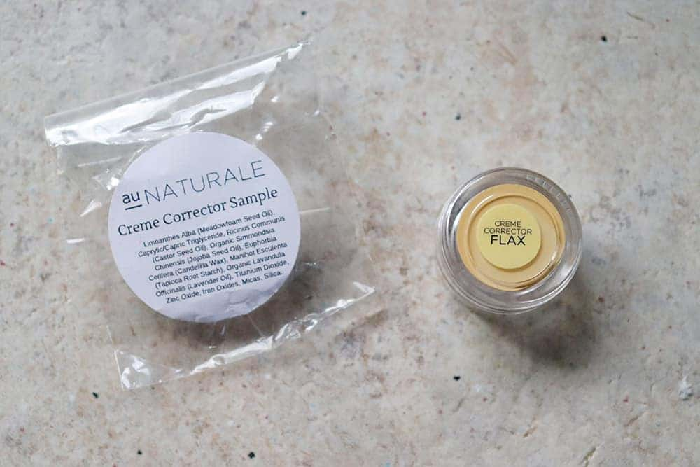 Color Theory Creme Corrector