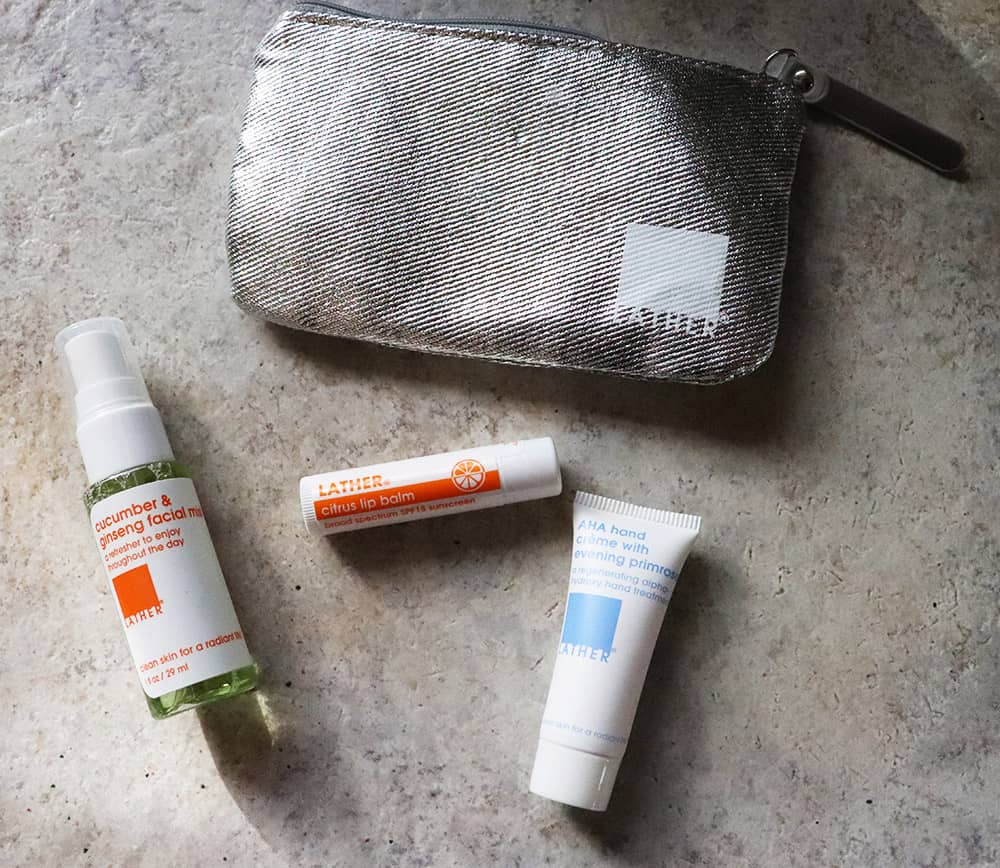 Free Mother's Day Beauty Gift