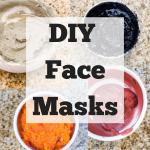 DIY Face Mask {8 Homemade Recipes You'll Love!}